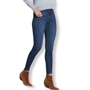 Vigoss ace super skinny dark wash jeans